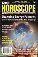 Picture of the Cover of Dell Horoscope Magazine, 07/2003